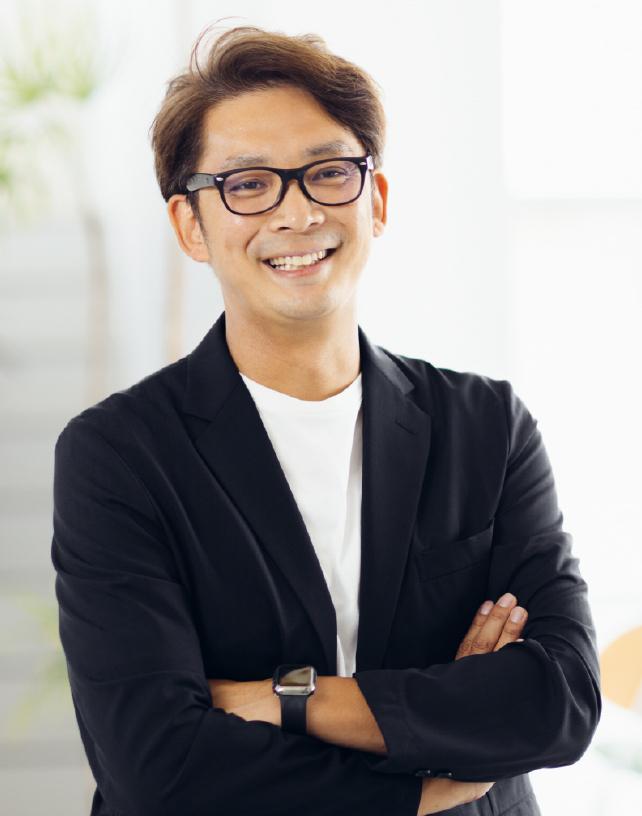 代表取締役 早川 芳弘